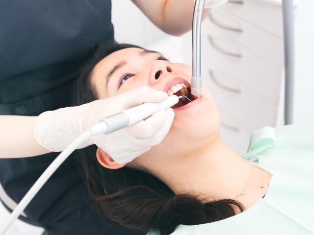 効果的な歯周病治療