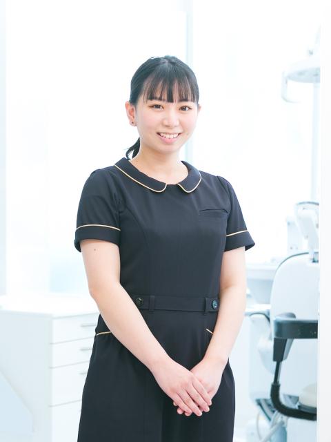 歯科助手・受付 田中